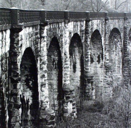 Thomas Viaduct, Relay, Maryland