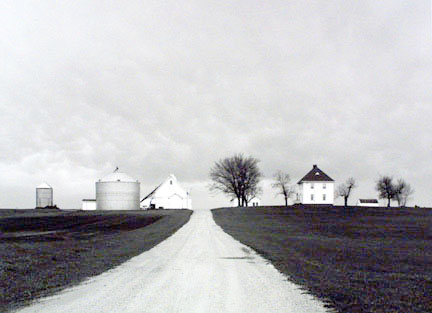 Farmstead, Will County, Illinois