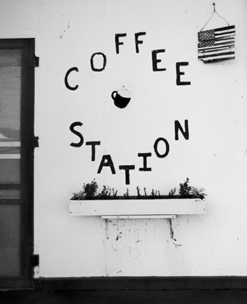 Coffee Station, Long Point, IL