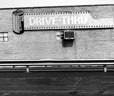 Drive-Thru Film Developing, Arlington Heights, IL