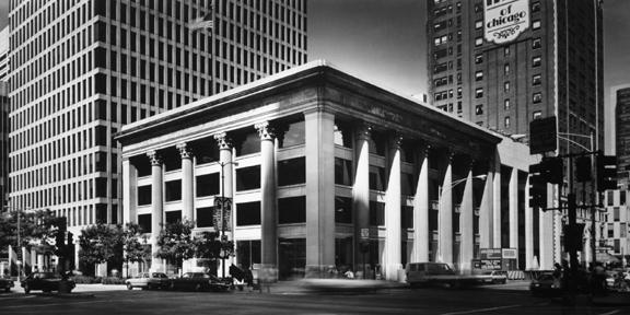 Lake Shore National Bank #1, From