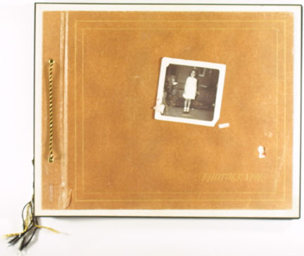 Helene Smith Scrapbook