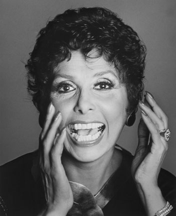 Lena Horne,  from
