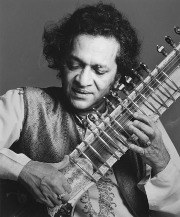 Ravi Shankar,  from