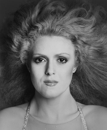 Bernadette Peters,  from