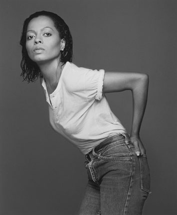 Diana Ross,  from
