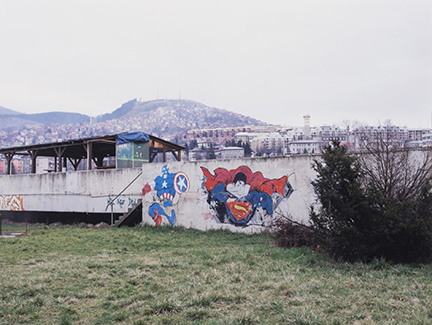 You and Me: A project between Bosnia, Germany, and the U.S.