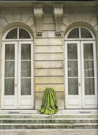 Lacroix Green, 27 September 1994, Paris