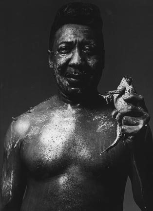 Muddy Waters, Musician, 13 February 1969