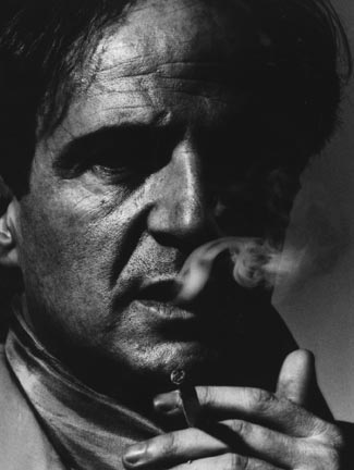 Francois Truffaut, Director, 05 November 1981, Chicago Studio