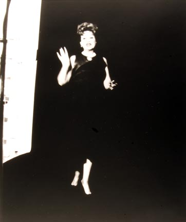 Ethel Merman, Singer and Actor, 15 June 1960, Chicago Studio