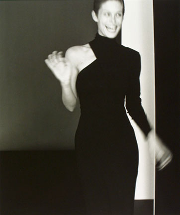 Demeulemeester, 05 June 1996, New York Studio