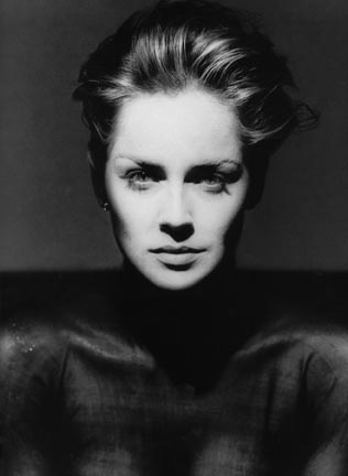 Sharon Stone, Actor, 26 April 1994, Chicago Studio