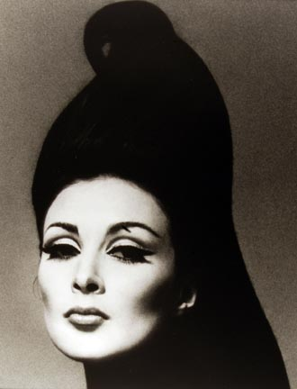 Wilhelmina, Model, 05 May 1962, Chicago Studio