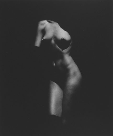 Nude, 07 December 1988, Chicago Studio