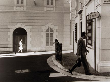 Hommage à Balthus, 1 May 1984, Paris