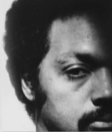 Rev. Jesse Jackson, 07 November 1980, Chicago Studio