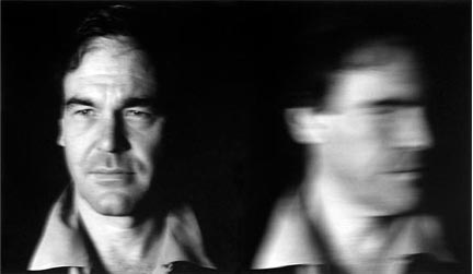 Oliver Stone-Diptych, Director, 25 April 1992, Chicago Studio
