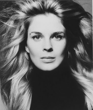 Candice Bergen, Actor, 29 March 1971, Chicago Studio
