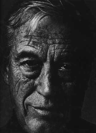 John Huston, Director, 14 September 1971, Palm Springs, California