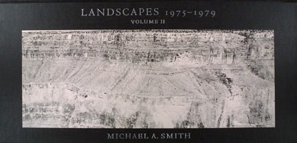 Landscapes 1975-1979, Volume II