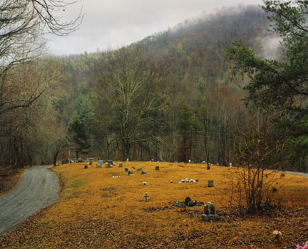 Bumpus Cove, TN, 2000