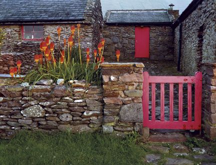 Red Gate - Dunquin, County Kerry, Ireland, 2002