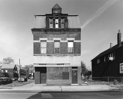 8356 S. Burley Avenue, Chicago, from Changing Chicago