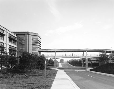 Ameritech Bldg., Rolling Meadows