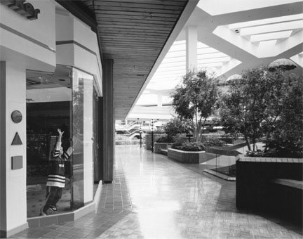 Fox Valley Mall, Aurora, IL