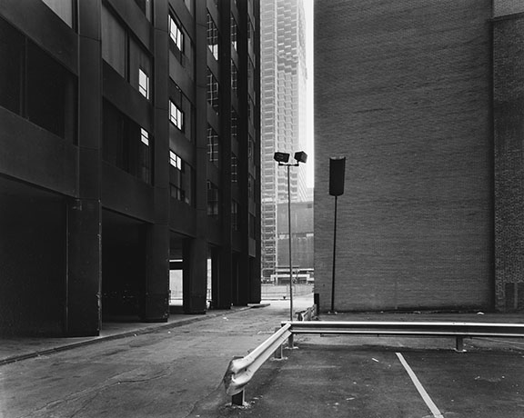 Chicago, from the 1984 portfolio