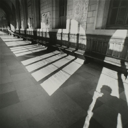 Shadow of Arches'Gothic