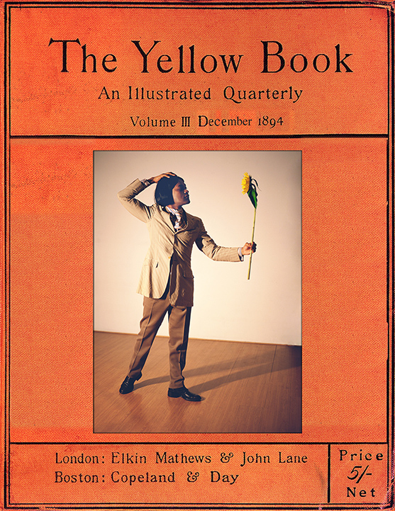 Yellow Book #3