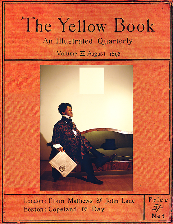 Yellow Book #4