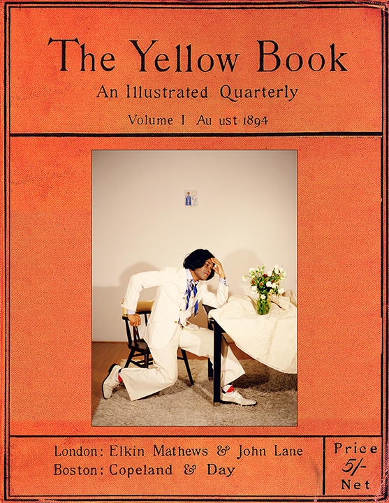 Yellow Book #5