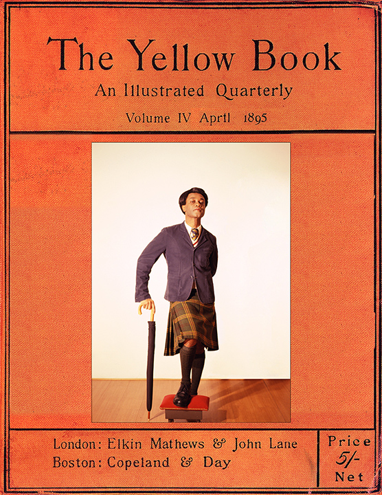 Yellow Book #6