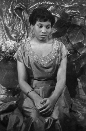 Leontyne Price, from the