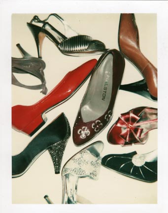 Shoes (Women's Groups)