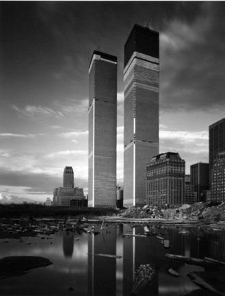 World Trade Center #3