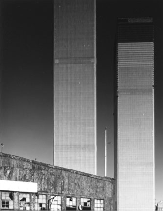 World Trade Center #4