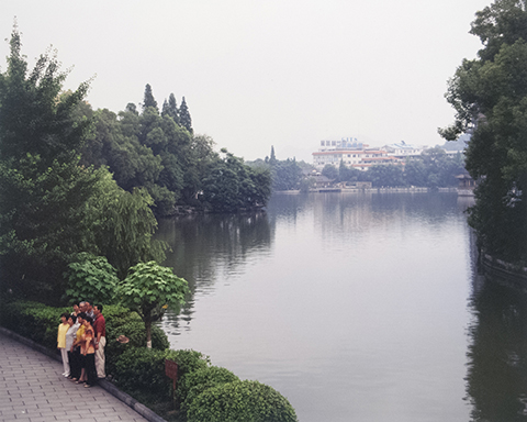 Photo Moment, Guilin, Guangxi Province