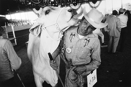 Texas State Fair, Dallas, from the Fifteen Photographs portfolio