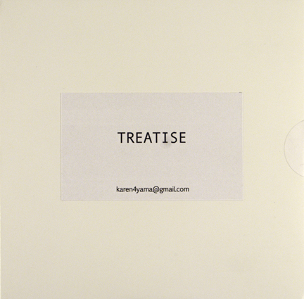 Treatise, from the
